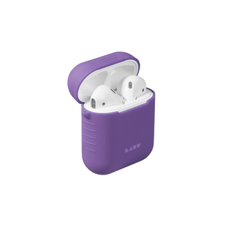 Laut AirPod Case (Purple)
