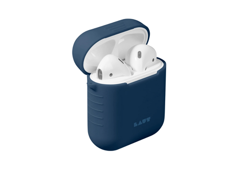 novelty Laut AirPod Case (Ocean Blue)