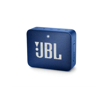 JBL GO 2 Speaker (Blue)
