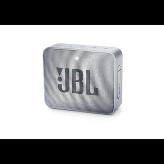 portable JBL GO 2 Wireless Speaker (Gray)