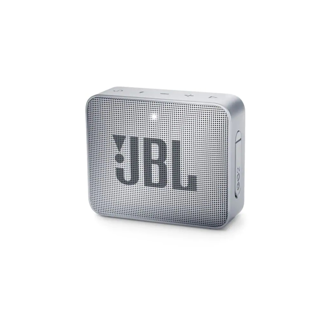 JBL GO 2 Wireless Speaker (Gray)