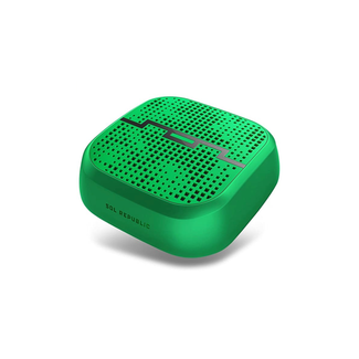 Sol Republic Punk Speaker (Green)