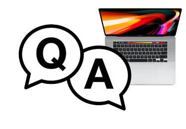 Q&A - Computers