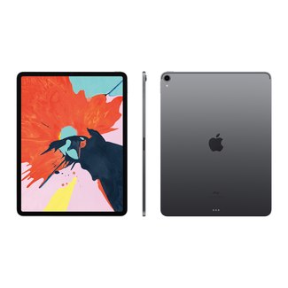 "iPad Pro 12.9"" - Wi-Fi - 1TB - Space Gray (Late-2018)"