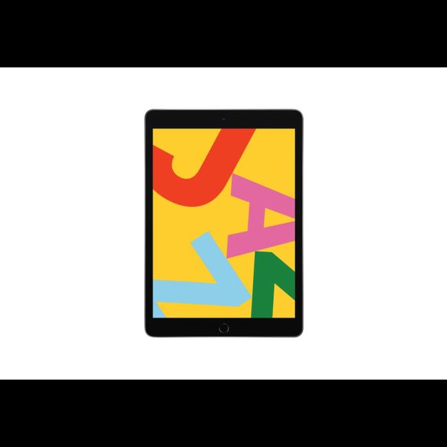 iPad 7th Generation - Wi-Fi - 128GB - Space Gray