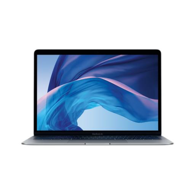 """MacBook Air 13"""" Retina - 1.1GHz - 8GB - 256GB - Space Gray (Early-2020)"""