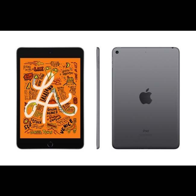 iPad Mini (5th Generation) - Wi-Fi - 256GB - Space Gray