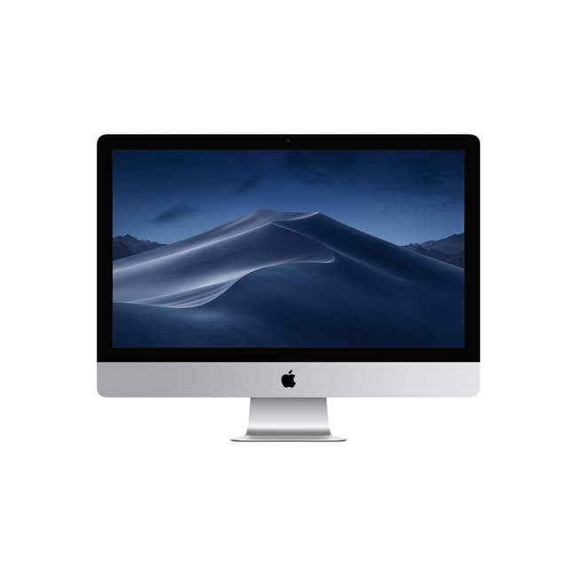 """iMac 27"""" - 3.0GHz - 5K - 8GB - 1TB (Early-2019)"""