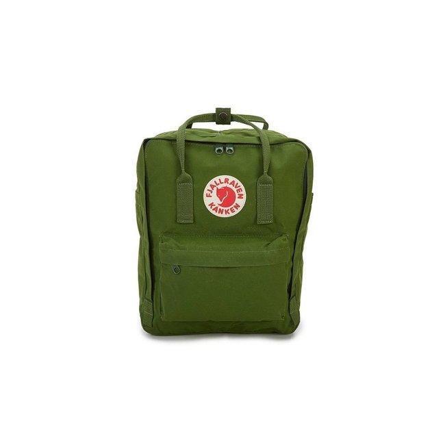 Kanken Backpack Leaf Green