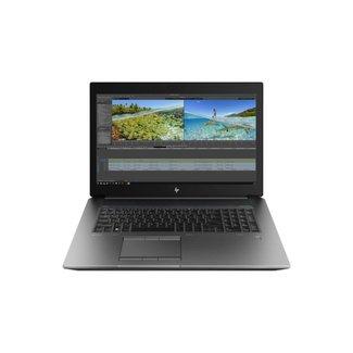 PC - laptop HP Zbook 17 - 64GB - 1TB