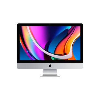 """iMac 27"""" - 5K - 3.8GHz 8C - 8GB - 512GB SSD (Mid-2020)"""