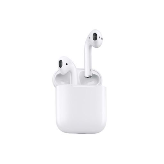 Apple AirPods w/ Charging Case