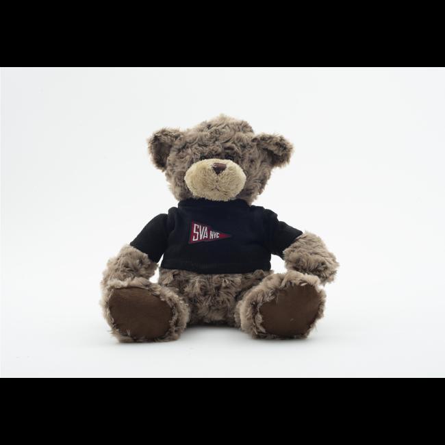 """SVA """"Charlie"""" Teddy Bear"""