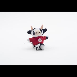 SVA NYC Cow Keychain