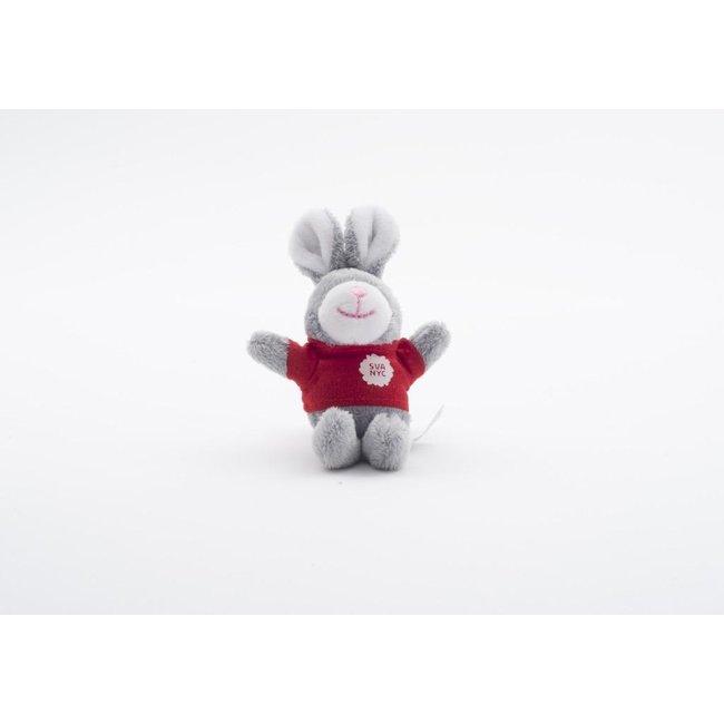 SVA NYC Bunny Magnet