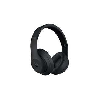 Beats Studio3 -  Matte Black