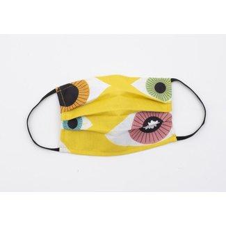"Edel Rodriguez ""Wake Up"" Poster Mask"