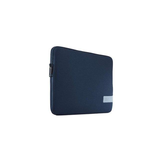 """Case Logic 13"""" Memory Foam MacBook Case Dark Blue"""
