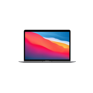 "MacBook Air 13"" - M1 8-Core - 8GB - 256GB - Space Gray (Late-2020)"