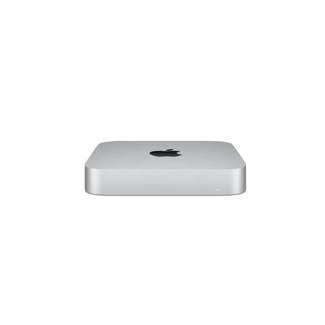 Mac mini Mac Mini - M1 8-Core - 8GB - 256GB - Silver (Late-2020)