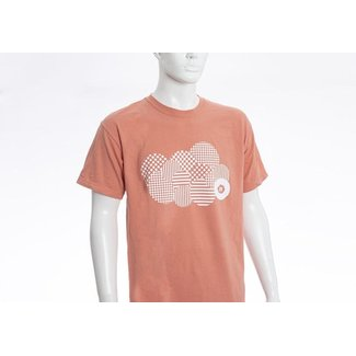 Optical Cloud T-Shirt