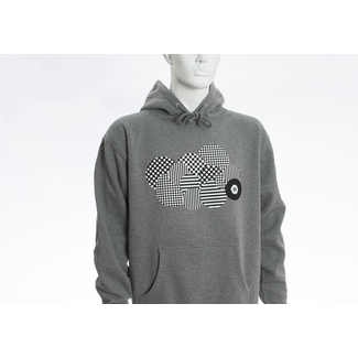 SVA Optical Cloud Hoodie