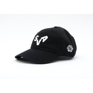 SVA Askew Logo Adjustable Cap (5 Colors)