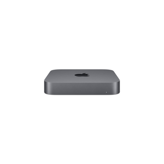 Mac mini Mac Mini - Intel - Space Gray (Early-2020) [Built To Order]