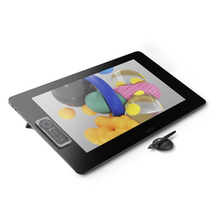 "Wacom Cintiq Pro Graphics Tablet 24"" Touch"