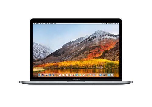 "Previous Gen. - MacBook Pro 13"" - 3.1GHz - 8GB - 512GB - Space Gray"