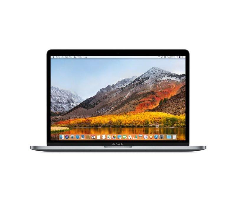 "Previous Gen. - MacBook Pro 13"" - 3.1GHz - 8GB - 512GB - Space Gray"