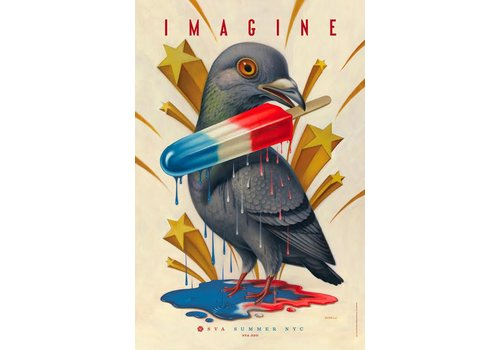 Chris Buzelli - Imagine