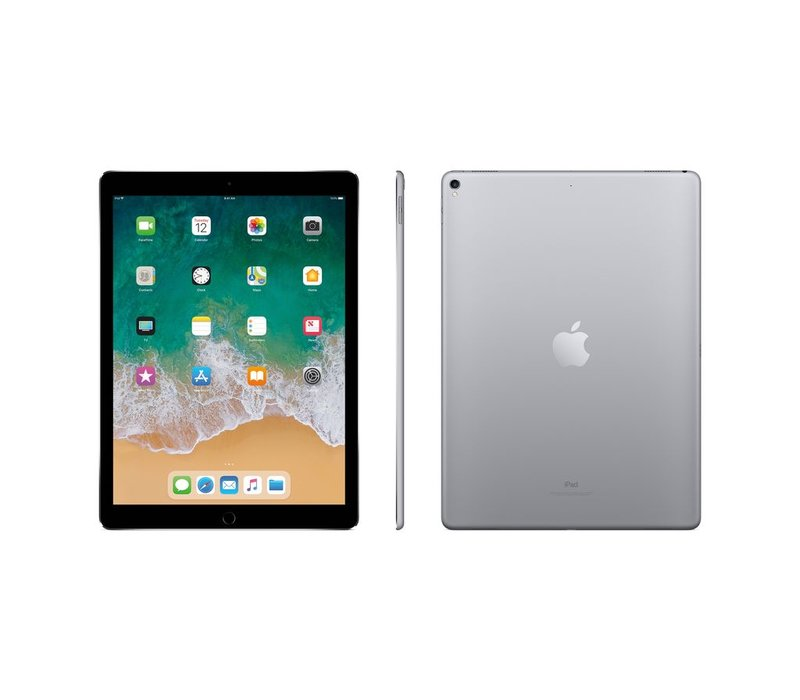 "iPad Pro 12.9"" - Wi-Fi - 512GB - Space Gray"