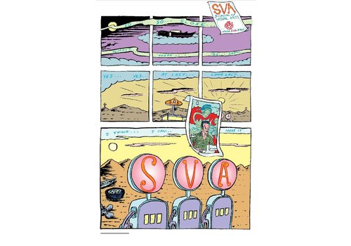 David Sandlin - Gas Pump