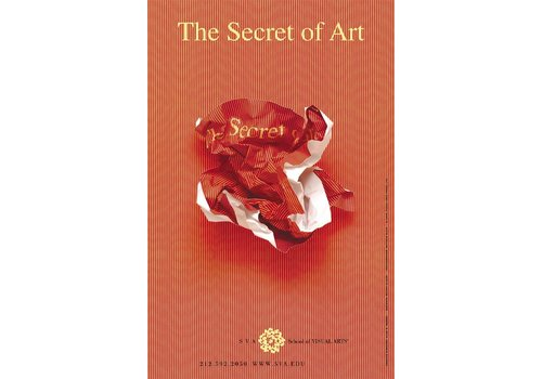 Milton Glaser - The Secret of Art