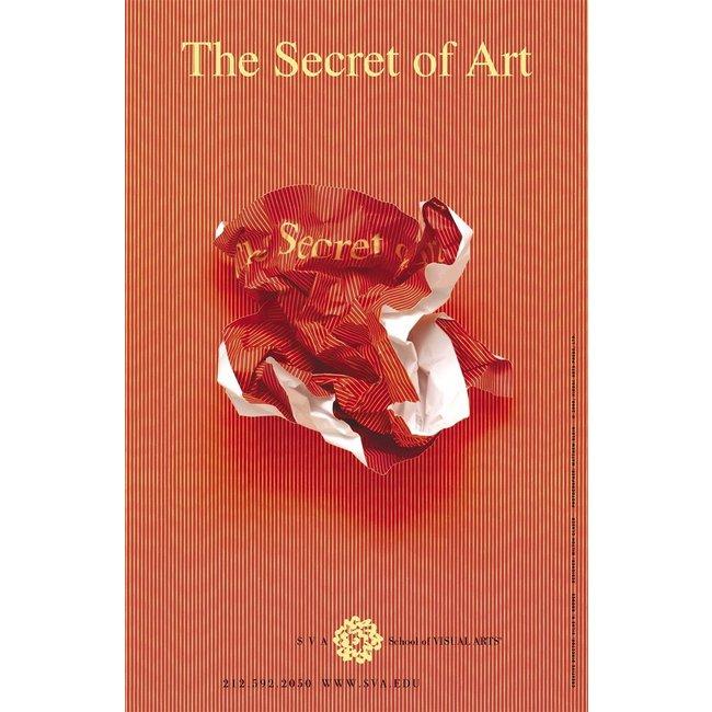 Milton Glaser - The Secret of Art