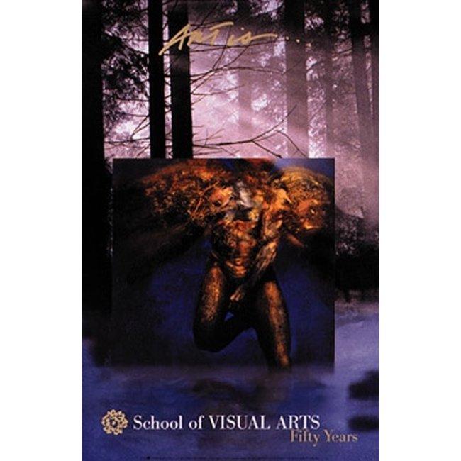 Marshall Arisman - Art Is…