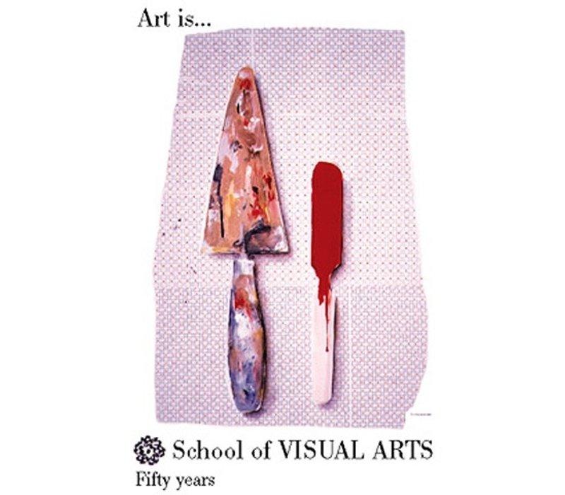 Tony Palladino - Art Is…