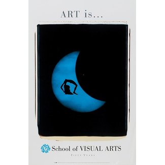 Eve Sonneman - Art Is…