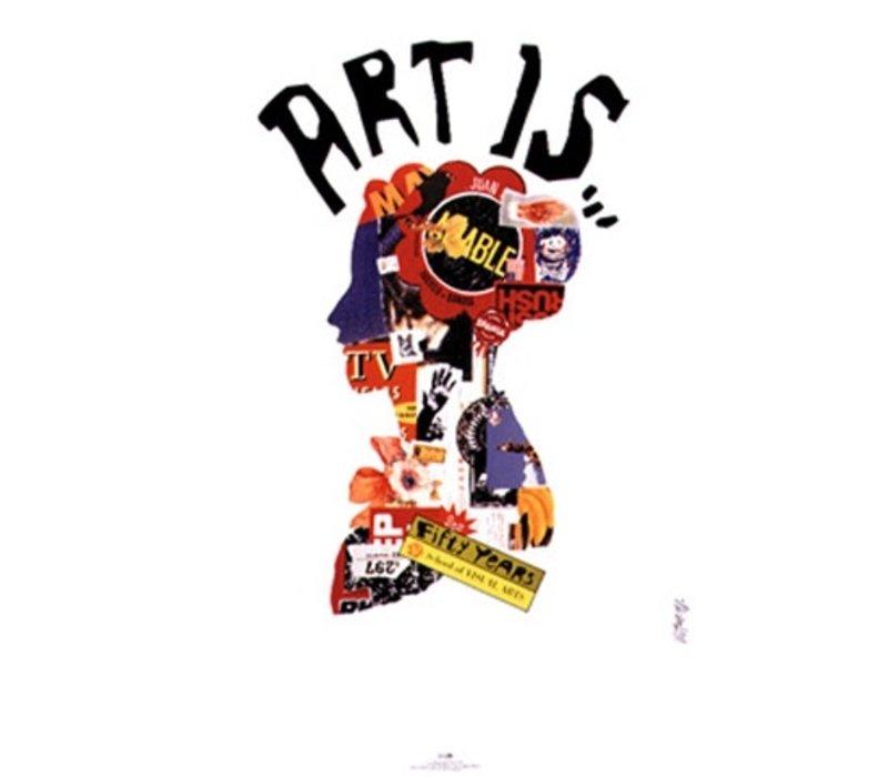 James Victore - Art Is…