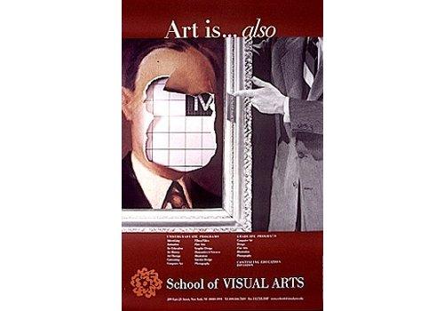 Stephen Frailey - Art is… also