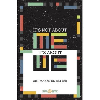 Milton Glaser - It's Not About Me