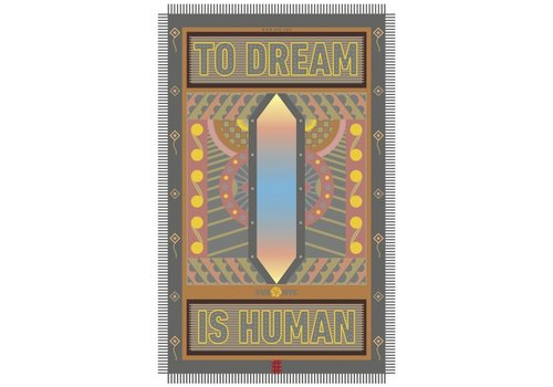Milton Glaser - To Dream