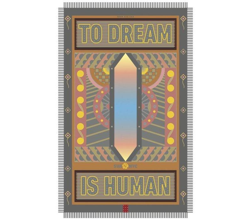 Milton Glaser - To Dream