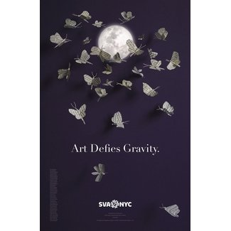 Stephen Doyle - Art Defies Gravity
