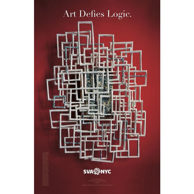 Stephen Doyle - Art Defies Logic