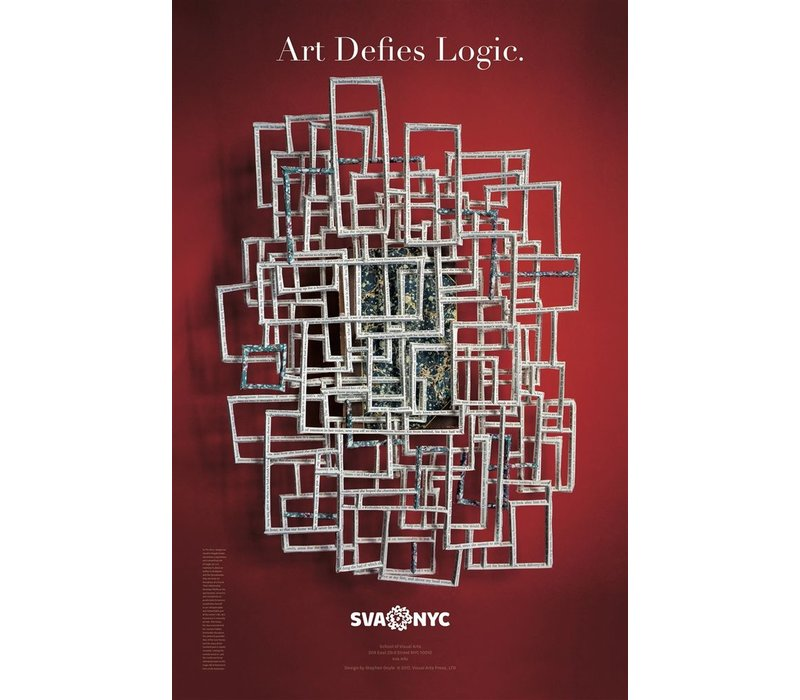 Stephen Doyle - Art Defies Logic
