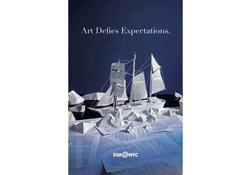 Stephen Doyle - Art Defies Expectations