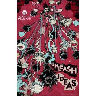 Yuko Shimizu - Unleash