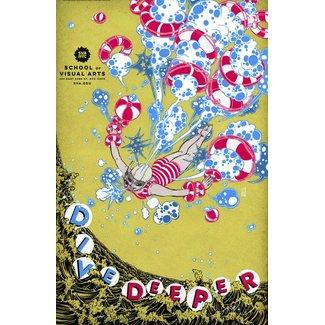 Yuko Shimizu - Dive